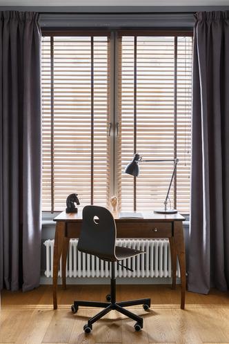Классическая квартира в Петербурге с яркими акцентами (фото 20.1)