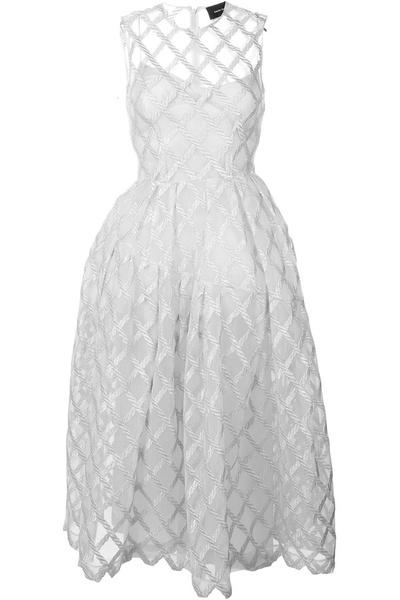 Первый бал: 30 модных платьев на выпускной | галерея [2] фото [2]