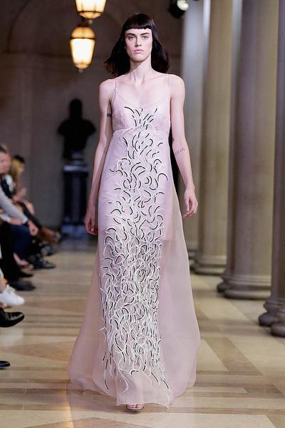 Неделя моды в Нью-Йорке 2015: день седьмой | галерея [1] фото [9]