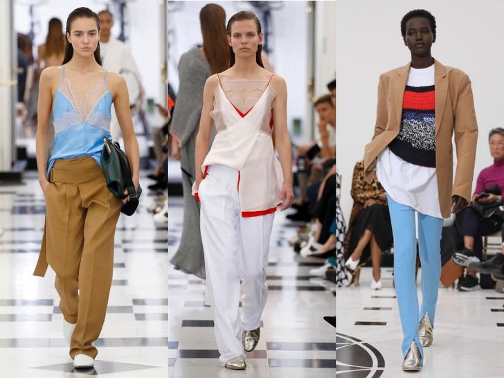 Итоги лондонской Недели моды (фото 16)
