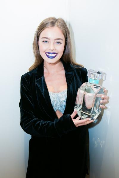 В Москве состоялась премьера аромата Tiffany & Co. | галерея [1] фото [10]