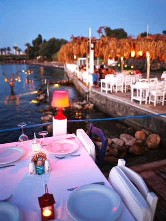 Модный Бодрум: маршруты самого роскошного курорта Турции (фото 14)