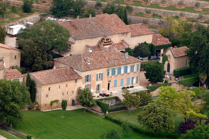 Дома звезд: где живут Рианна, Анджелина Джоли и Мадонна (фото 26)