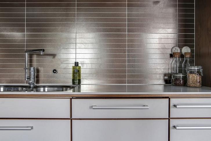 100% сканди-шик: дом в шведской глубинке (фото 14)