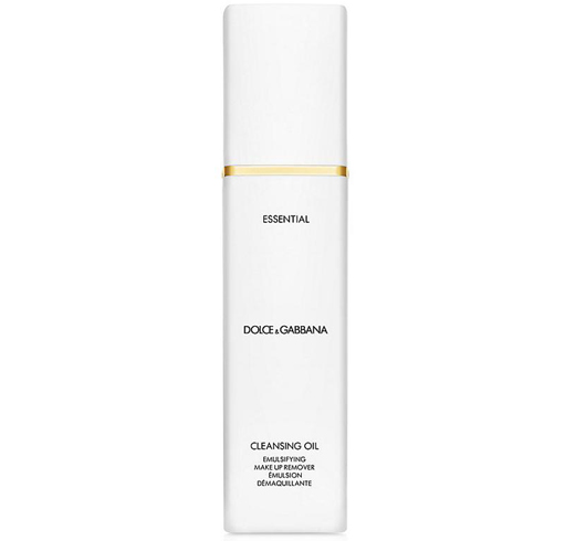 Dolce & Gabanna Essential Cleanser Oil