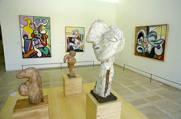 От Пикассо до Гауди: гид по Барселоне (фото 5)
