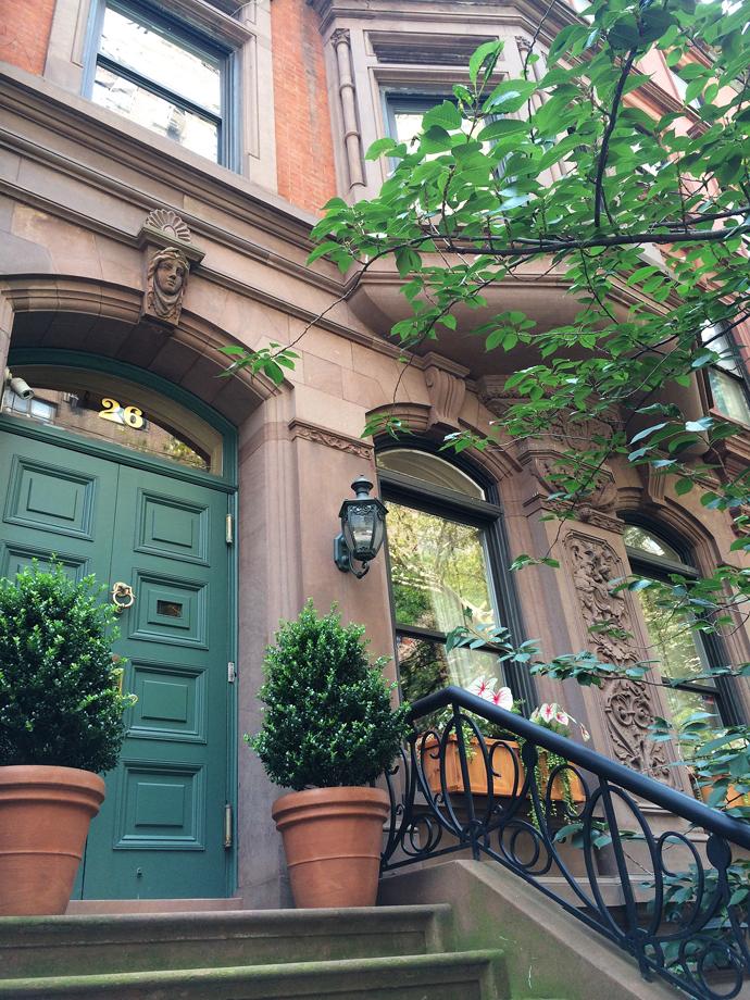 Надя Зотова: шопинг-гид по Нью-Йорку | галерея [1] фото [1]