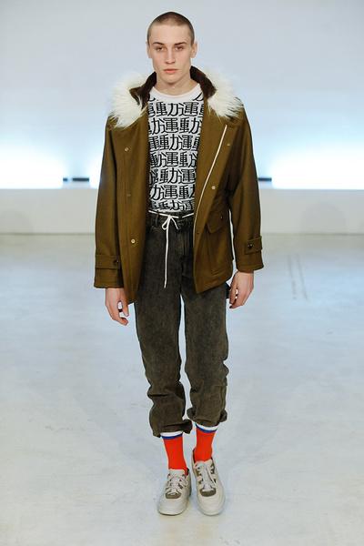 Вещи из мужского гардероба — что и как носить | галерея [2] фото [2]