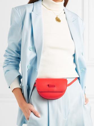 20 стильныхпоясных сумок налето (фото 1.1)