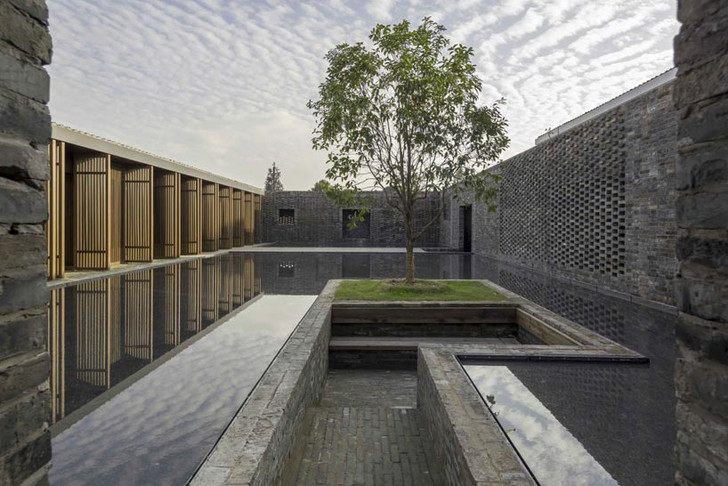 Отель от Neri&Hu в духе традиционной китайской архитектуры (фото 4)