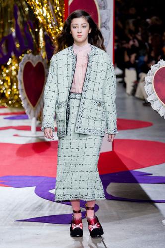 тренды женской одежды 2014
