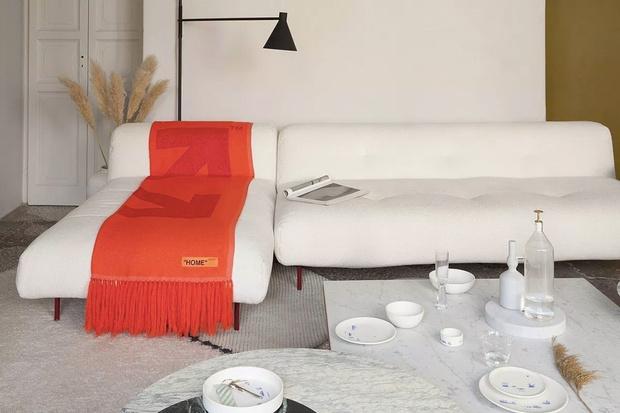Вирджил Абло выпустил коллекцию домашнего декора (фото 6)