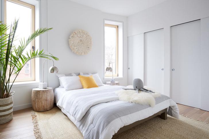 Больше света: квартира 218 м² в Бруклине (фото 6)