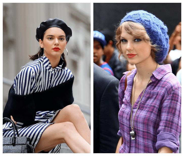 На всю голову: как подобрать шапку по форме лица фото [4]