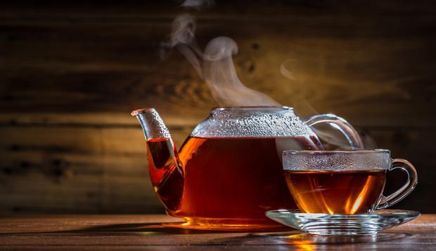 Что происходит с телом, когда вы пьете много чая? (фото 15)