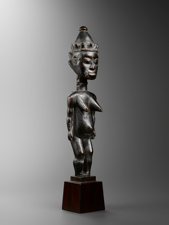 BRAFA 2020: искусство Африки и Океании (фото 14.1)