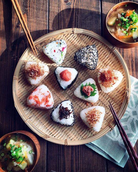 Made in Japan: что такое японская диета? (фото 1)