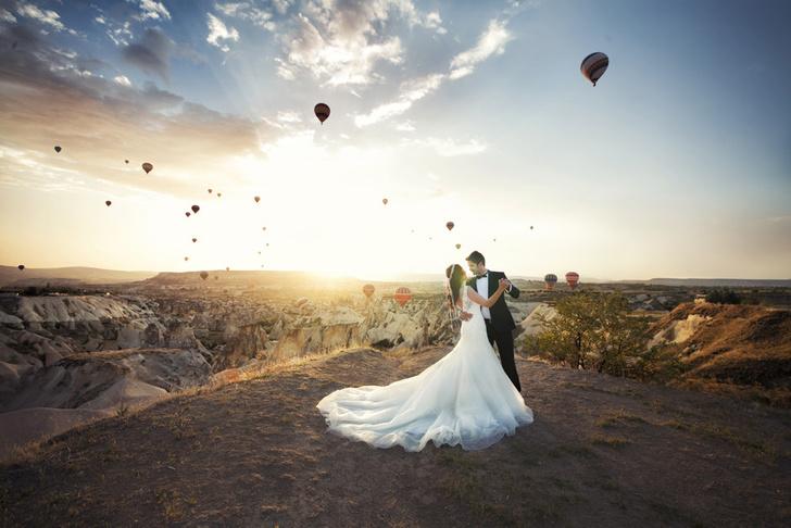Годовщины свадеб по годам: названия, идеи подарков фото [4]