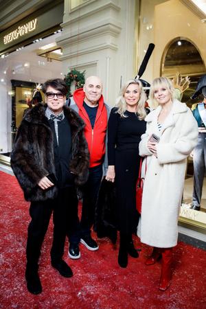 Гости на торжественном открытии обновленного бутика Bosco Family (фото 3.1)