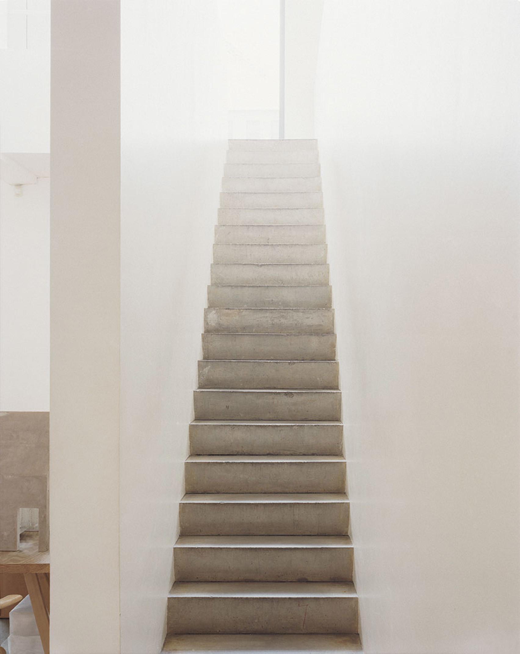 Белым побелому: вгостях уархитектора Джона Поусона (галерея 4, фото 2)