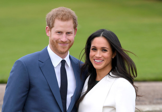 Что принц Гарри и Меган Маркл хотят получить в подарок на свадьбу? (фото 1)