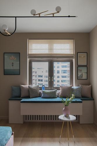 Уютный минимализм: московская квартира 150 м² (фото 24.2)