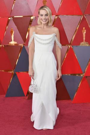 Названо лучшее платье Оскара 2018 (фото 2)