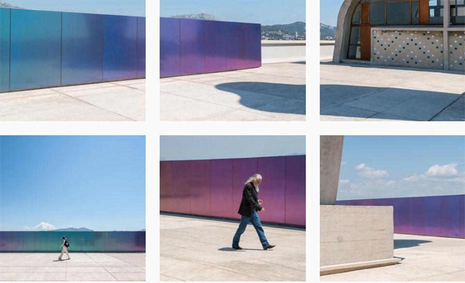 В арт-центре MаMo открылась выставка Оливье Моссе (галерея 5, фото 12)