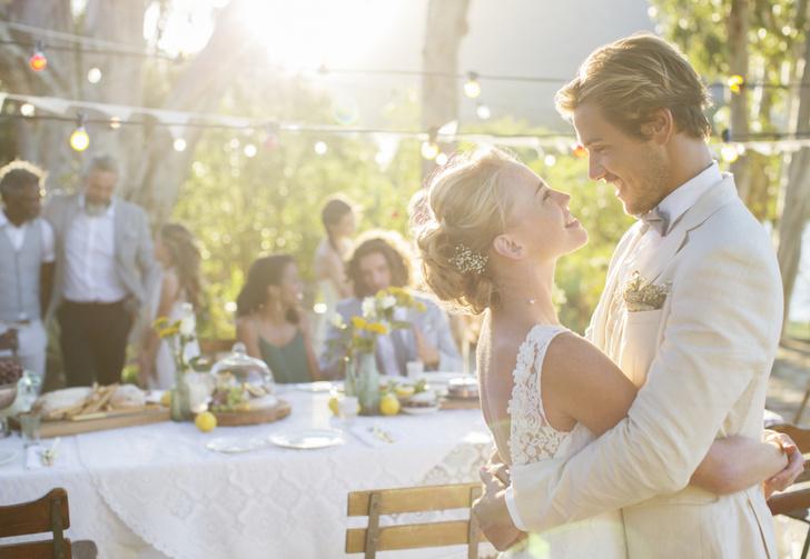 Секреты, о которых вам ни за что не расскажет организатор свадьбы