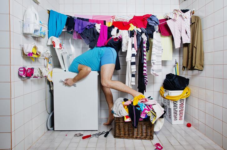 Как ухаживать за одеждой во время пандемии коронавируса (фото 2)