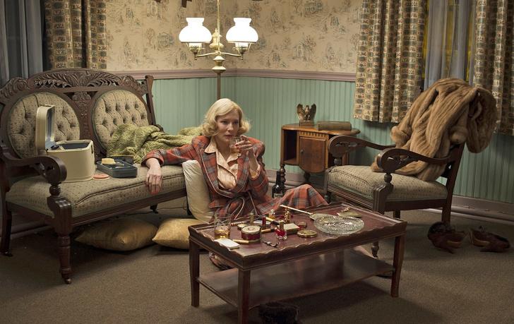 Что смотреть на выходных: 20 лучших интерьеров в кино (фото 39)
