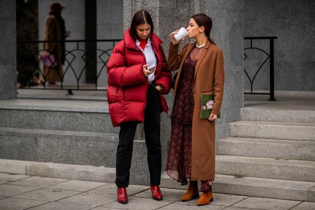 Мы не удержались: 18 стритстайл образов с Недели моды в Тбилиси (фото 17)