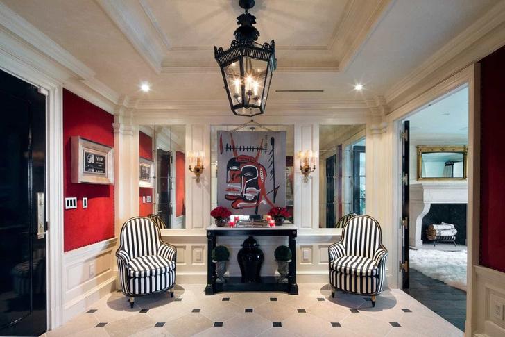 Дома знаменитостей, которые никто не хочет покупать (фото 10)