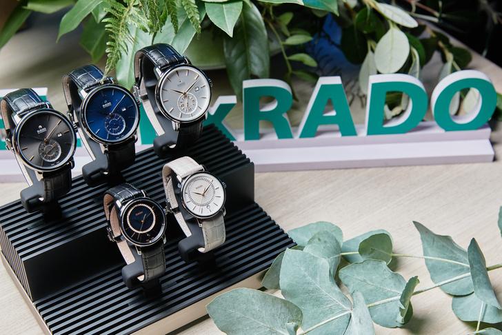 Как прошел камерный звездный завтрак Rado и ELLE (фото 0)