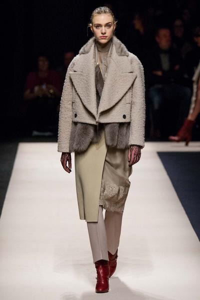 Неделя моды в Милане: день первый | галерея [3] фото [1]