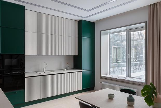 Квартира 75 м² в центре Перми для молодой семьи (фото 12)