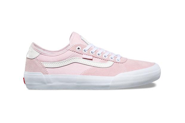Millennial pink: кроссовки какого цвета будут актуальны этой весной (фото 11)