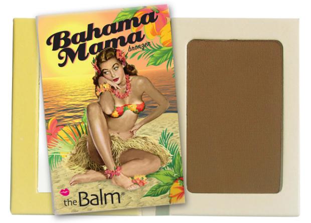 Бронзирующий корректор для лица Bahama Mama
