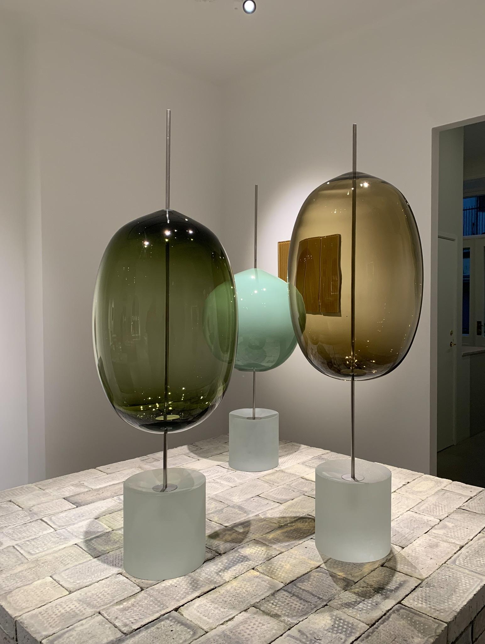 Неделя дизайна в Стокгольме 2020: блог бюро P+Z (галерея 30, фото 0)