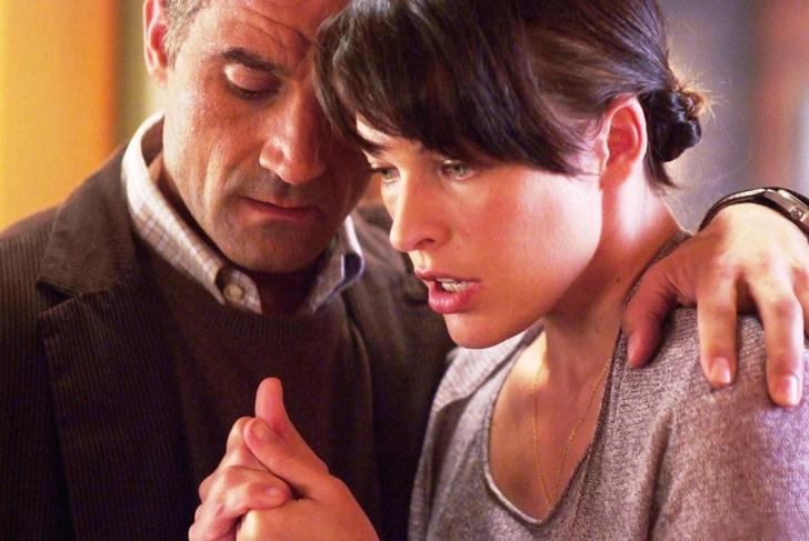 В ожидании «Суспирии»: 9 фильмов, которые вас напугают (фото 13)