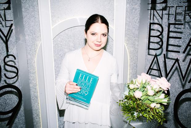 Журнал ELLE вручил престижные награды лучшим из лучших в beauty-индустрии (фото 20)