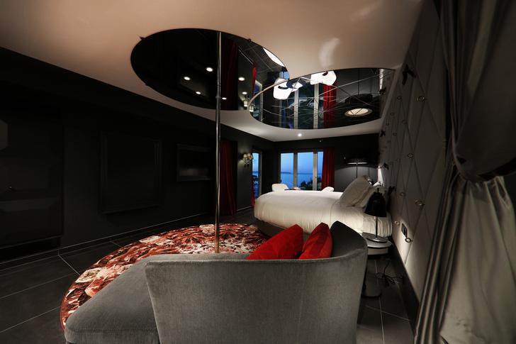 Только для взрослых: новый отель Марселя Вандерса на Майорке (фото 17)