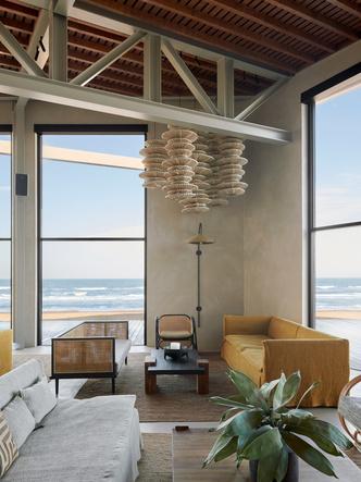 Уютный ресторан с видом на море (фото 11.2)