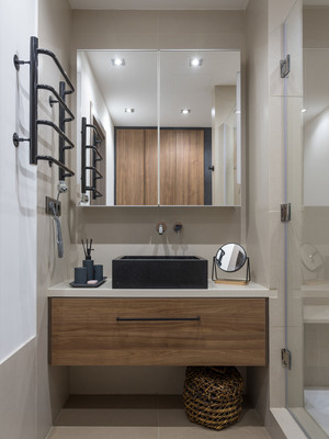 Квартира 85 м² для путешественницы (фото 16.1)