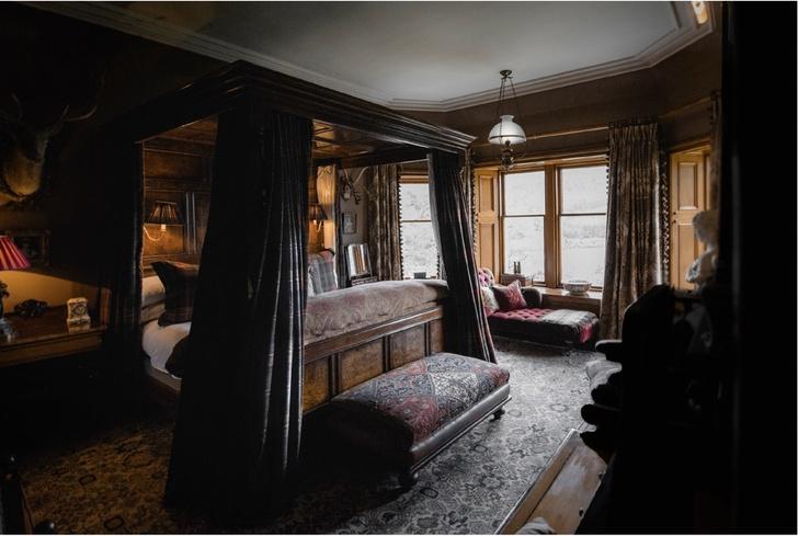 Шотландское поместье, где снимался сериал «Корона» (фото 2)