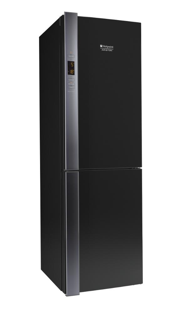Новый холодильник Hotpoint DAY1   галерея [1] фото [1]