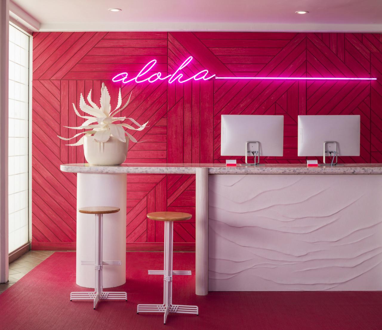 Всем Алоха: яркий отель на Гавайях (галерея 4, фото 0)