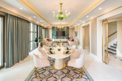 Где отметить Новый Год 2020? В роскошных отелях Rixos в ОАЕ (галерея 3, фото 1)