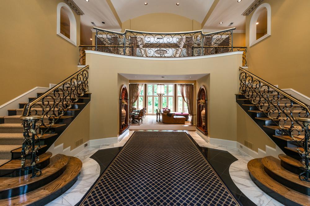 Итоги года 2014: 10 домов знаменитостей, выставленных на продажу | галерея [5] фото [3]