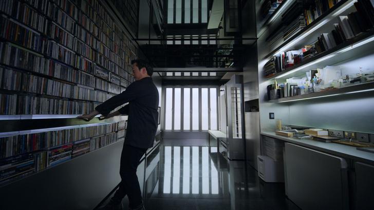 Кино на карантине: самые невероятные дома мира в сериале Home (фото 16)